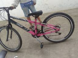 Bicicleta aro 24 valor 280
