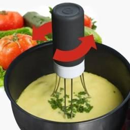 Misturador automático mixer de cozinha cremes, molhos e sopas clink