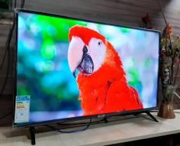 """TV Smart TCL  Android 40"""" nota fiscal e Garantia Novinha 1550"""