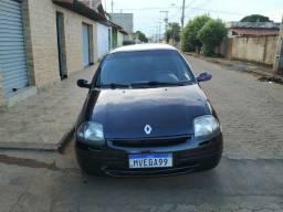 Renault Clio RL 1.0 8v 2003 4p COMPLETO