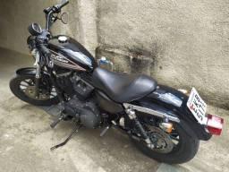 Harley Davidson 883 R 2009