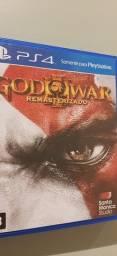 JOGO PS4 GOD OF WAR III