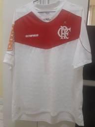 Camisa do Flamengo original (G) R$50,00