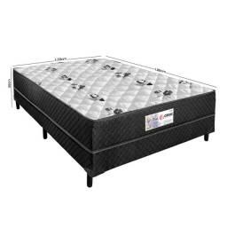 Montador de estrutura para cama