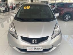 Honda Fit New  LX 1.4 (flex)