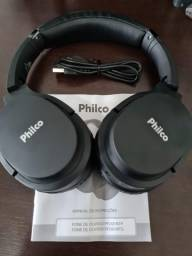 Headphone Bluetooth Philco PFO01BTP