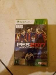 PES 2017 ORIGINAL X BOX 360