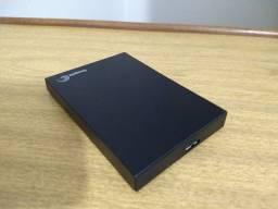 HD Externo Seagate 1 TB USB 3.0
