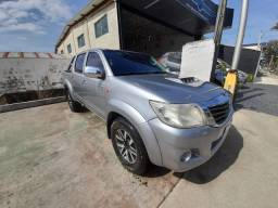 I/Toyota Hilux CD 4x4 STD