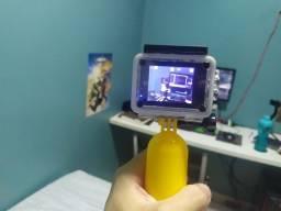 Câmera de ação - Go Pro