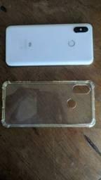 Xiaomi mi8 top