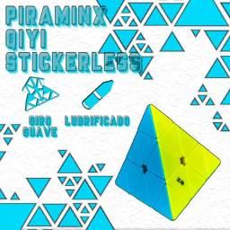 Cubo Pyraminx Qiyi