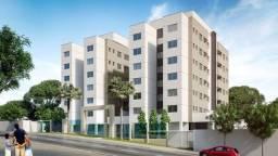 Apartamento à venda com 3 dormitórios em Salgado filho, Belo horizonte cod:2543