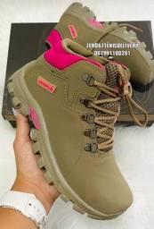 Boot Feminino