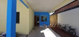 Casa nova com 3 Dormitórios no bairro Santo André