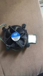 Processador G2030 com cooler socket 1155 ddr3