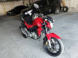 Vendo Honda 250 cl