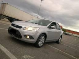 Ford Focus Glx 1.6 Flex 2012 Baixa Km e Abaixo da Fipe
