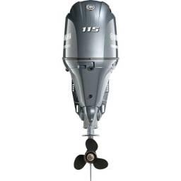 Motor de popa Yamaha 115hp