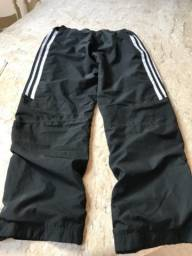 Calça adidas preta
