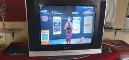 Tv Samsung  Slim  20P