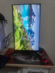 Monitor Gamer Alienware 240 Hz- 1ms