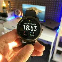 Smartwatch Xiaomi Haylou Solar Original + Pulseira + Películas