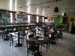 Vendo Restaurante churrascaria e pizzaria  completa em Porto canoa