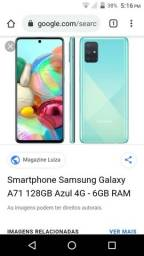 A71 Samsung 128 Gg
