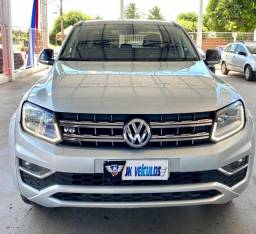 Volkswagen Amarok V6 TDI 3.0 Diesel
