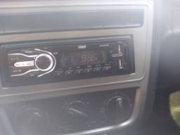 Rádio svart