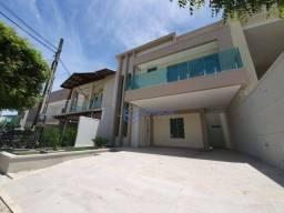 Condomínio Oswaldo Studart - Casa com 4 dormitórios à venda, 240 m² por R$ 1.100.000 - Mar