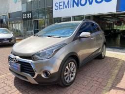 Hyundai HB20 X 1.6 Style 2017
