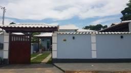 Casa nova em Itaúna Saquarema temporada