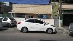 Terreno 11m de frente x 20m de profundidade com 3 Casas Próx. DPO Nova Cidade - Nilópolis