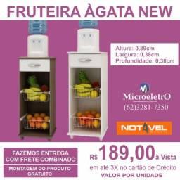Fruteira Àgata New