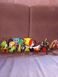 Brinquedos colecionáveis