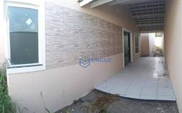 Casa com 3 dormitórios à venda, 86 m² por R$ 230.000,00 - Luzardo Viana - Maracanaú/CE