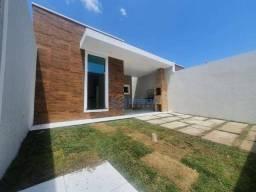 Casa com 3 dormitórios à venda, 86 m² por R$ 235.000,00 - Eusébio - Eusébio/CE