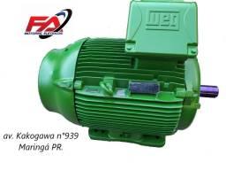 motor WEG 150CV, 1100RPM
