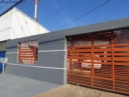 Casa para Venda em Cuiabá, Cidade Alta, 3 dormitórios, 1 suíte, 3 banheiros, 4 vagas