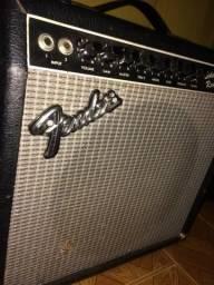 Fender Raridade!! Sidekick Reverb anos 90