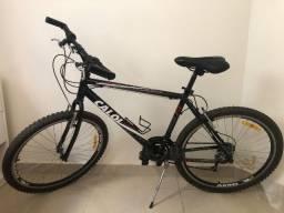 Bicicleta Caloi Aluminum 21V