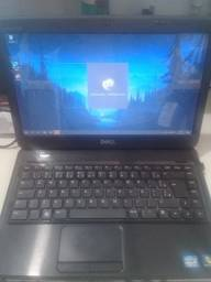 Notebook Dell Core i5 2.4/3.0Ghz 8GB/500GB Led 14 + Mouse Sem Fio - Leiam Anuncio