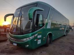 Ônibus Marcopolo G7 1200 o500 RS ano 2013