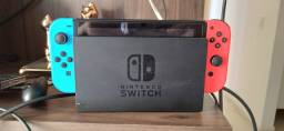 Nintendo Switch v2 modchip Desbloq. 256Gb Atmosphere
