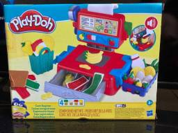 massinha Conjunto Play Doh Caixa Registradora - E6890 - Hasbro