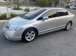 Honda Civic LXS 2008 Manual