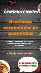 Quentinha /Encomendas