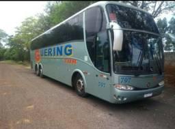 Ônibus Marcopolo 1350 2001